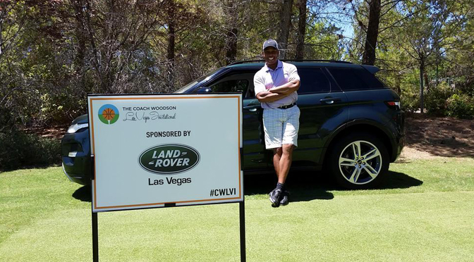 ESPN Anchor Hits Hole-In-One and Wins a Car